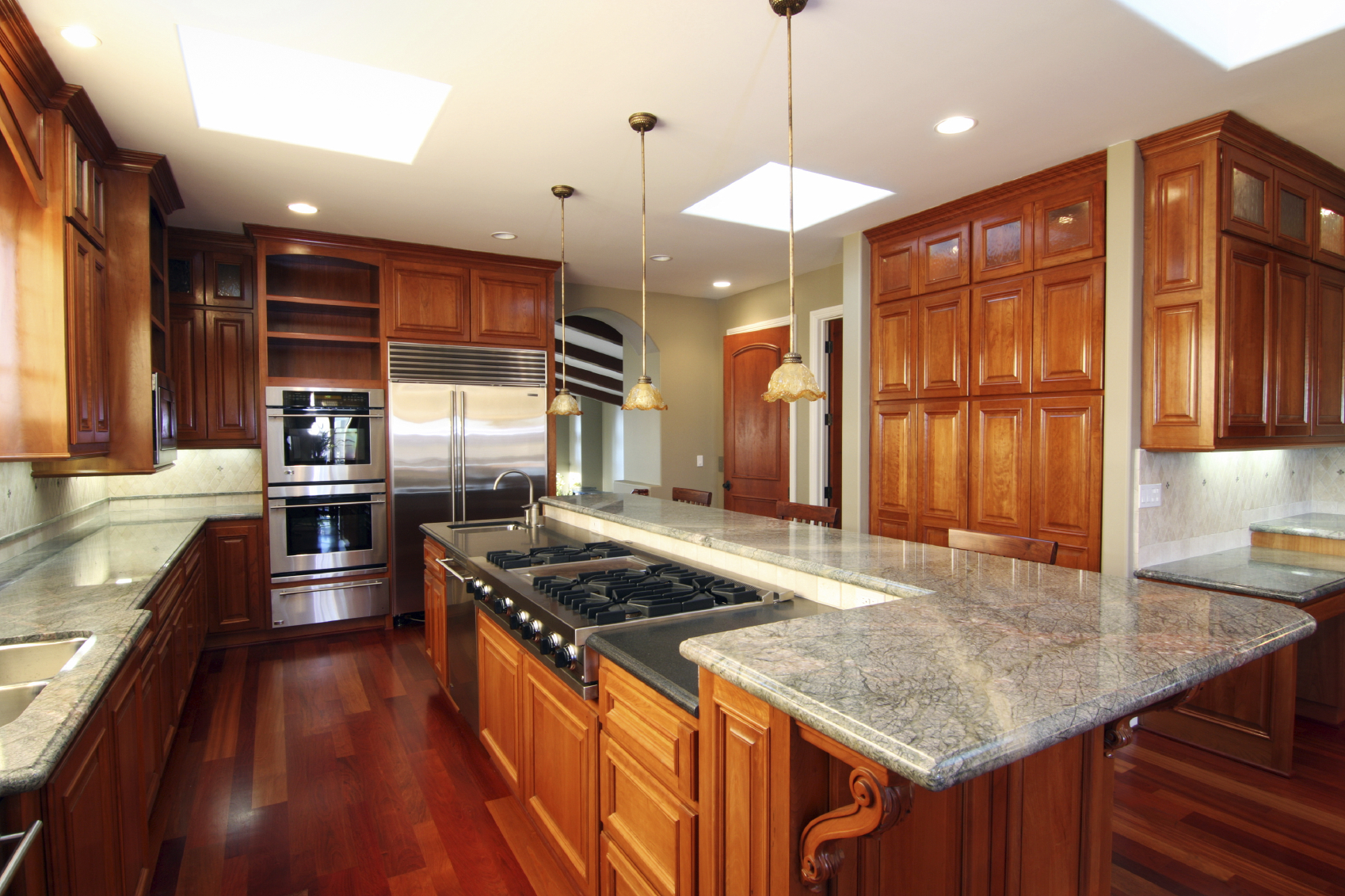 Mainpage for Bethel kitchen designs